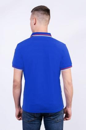 Рубашка поло МЧС